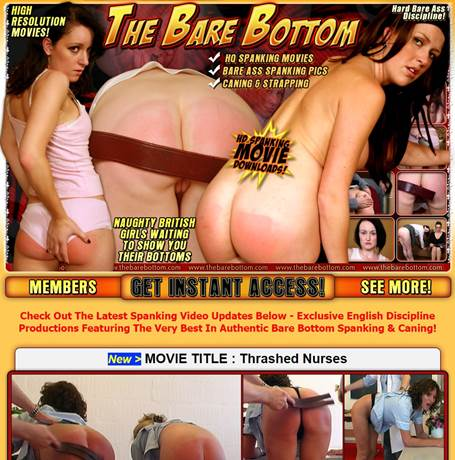 The Bare Bottom